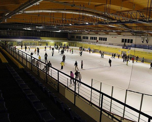 PSG aréna ve Zlíně