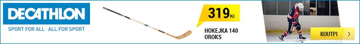 Hokejka Oroks (728×90/320×50)