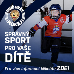 Pojď hrát hokej – C1